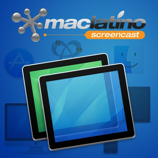 Screencasts – maclatino.com