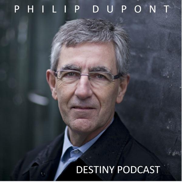 Destiny Podcast City Church Herning