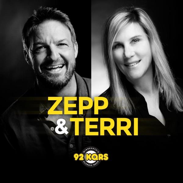 Zepp and Terri
