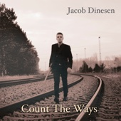 Jacob Dinesen - Count the Ways (Remastered) artwork