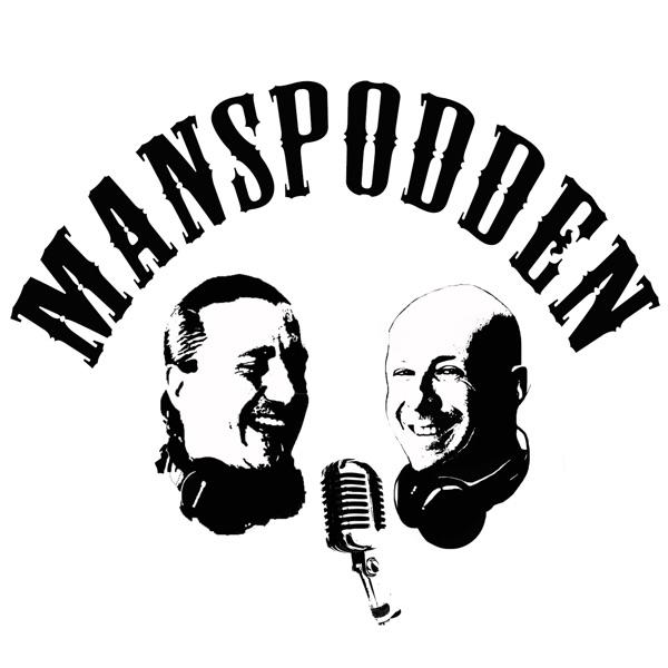 Manspodden