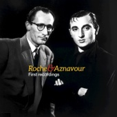 Roche & Aznavour - First Recordings