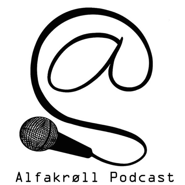 Alfakrøll Podcast