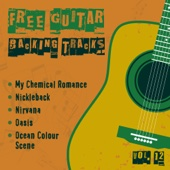 Free Guitar Backing Tracks, Vol. 12