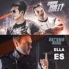 Ella Es (feat. The Sweet) - Single, Antonio Aras