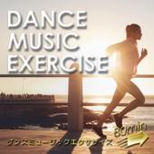 ダンスミュージックエクササイズ 80min ~爽快スッキリ・ランニング!~