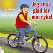 Glad for Min Cykel