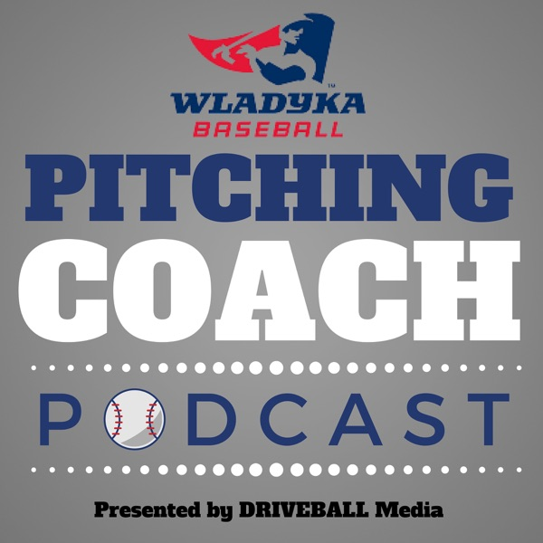 The Pitching Coach Podcast