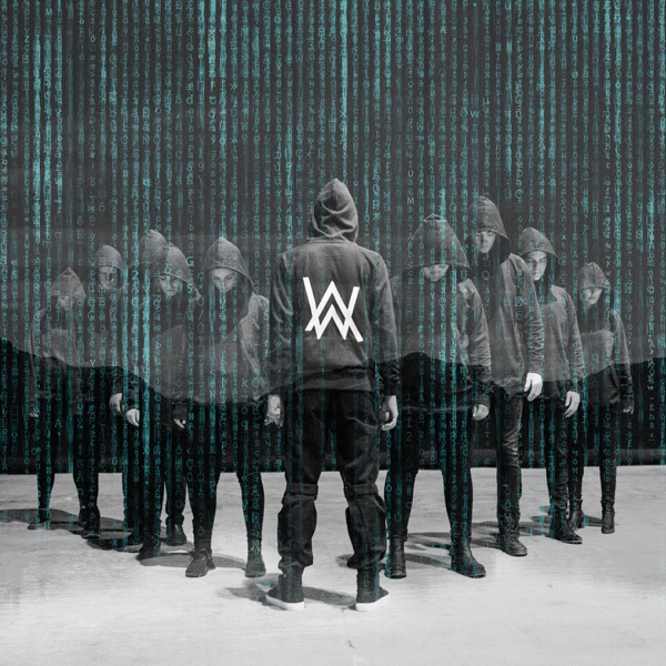 Alan Walker - Alone - Single [iTunes Plus AAC M4A] (2016)
