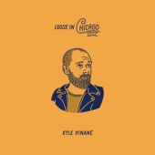 Cover to Kyle Kinane's Loose in Chicago