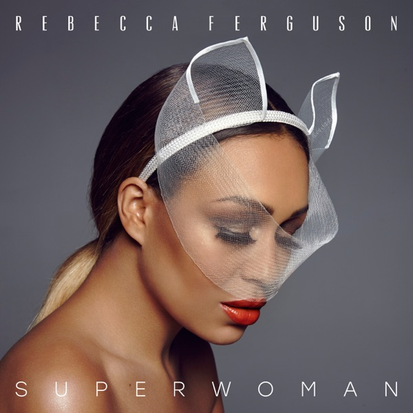Cover art for Superwoman
