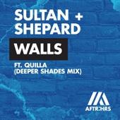Walls (feat. Quilla) [Deeper Shades Mix]