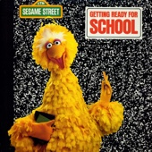 Sesame Street: Getting Ready For School