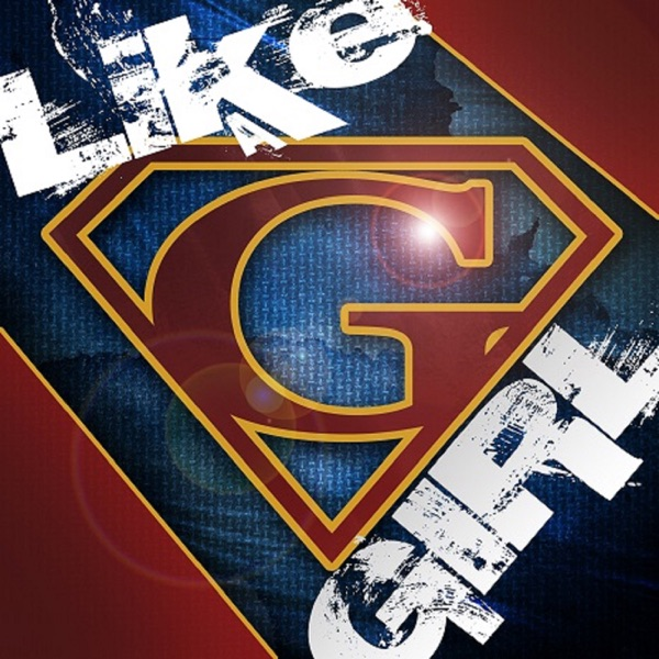Like A Girl - A Supergirl Podcast