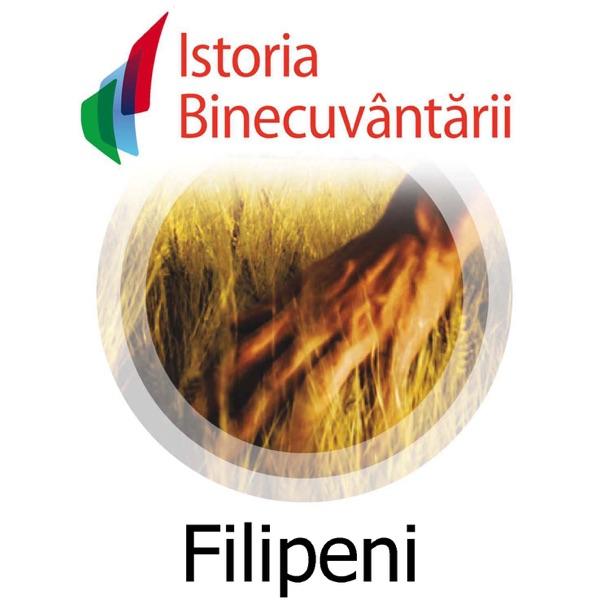 Fundatia Istoria Binecuvantarii - Filipeni