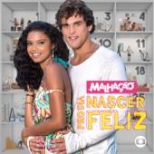 Various Artists - Malhação - Pro Dia Nascer Feliz  arte