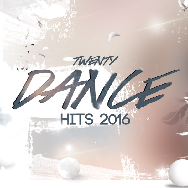 20 dance hits 2016 album cover by big edm djs for Top 20 house music songs