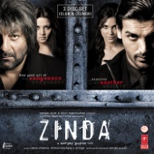 Zinda Hoon Main (Fun Da Mental Mix)