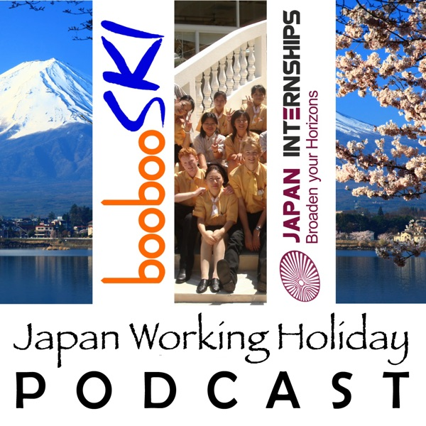 The Japan Working Holiday Podcast