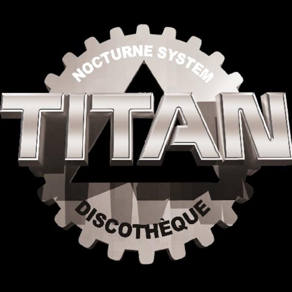 Titan Mix