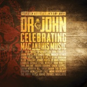Right Place Wrong Time (Live) - Dr. John & Bruce Springsteen
