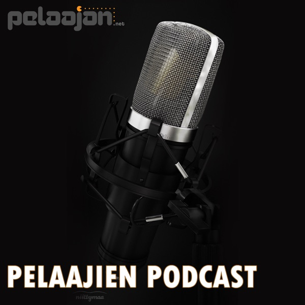 Pelaajien Podcast