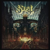 Square Hammer - Ghost Cover Art