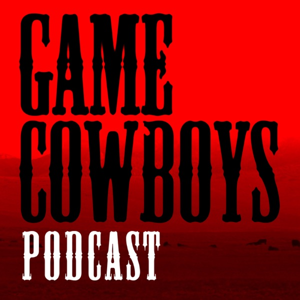 Gamecowboys Podcast
