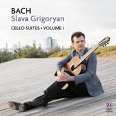 Bach: Cello Suites (arr. for Baritone Guitar), Vol. I