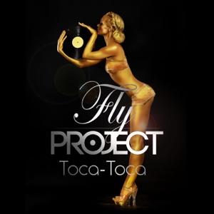 Chord Guitar and Lyrics FLY PROJECT – Toca-toca Chords and Lyrics