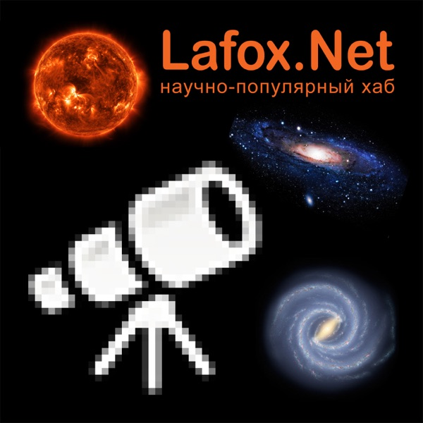 Новости науки и технологий : Lafox.Net