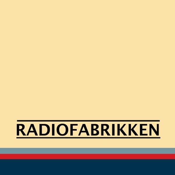 Radiofabrikken
