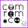 Common Room: Passionate Discussion of Pop Culture, Food, Fitness, & Fashion!