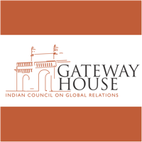 Podcast cover art for The Gateway House Podcast