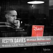 Bach: Cantatas Nos. 54, 82 & 170
