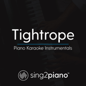 [Download] Tightrope (Originally Performed by Michelle Williams - From