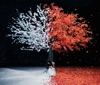 茜さす/everlasting snow - EP ジャケット画像