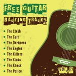 Free Guitar Backing Tracks, Vol. 17