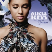 Try Sleeping with a Broken Heart - Alicia Keys