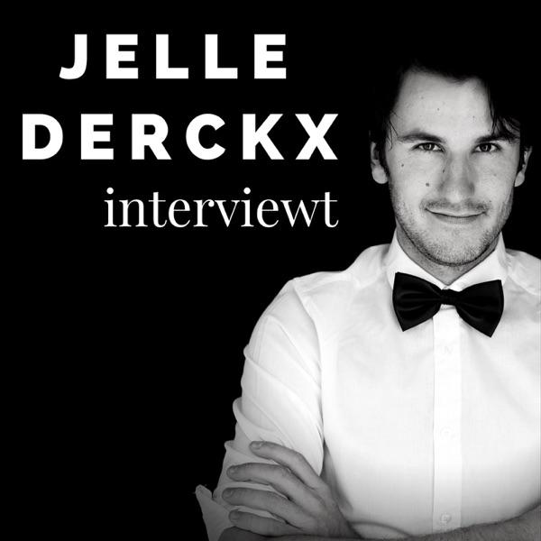 Jelle Derckx interviewt