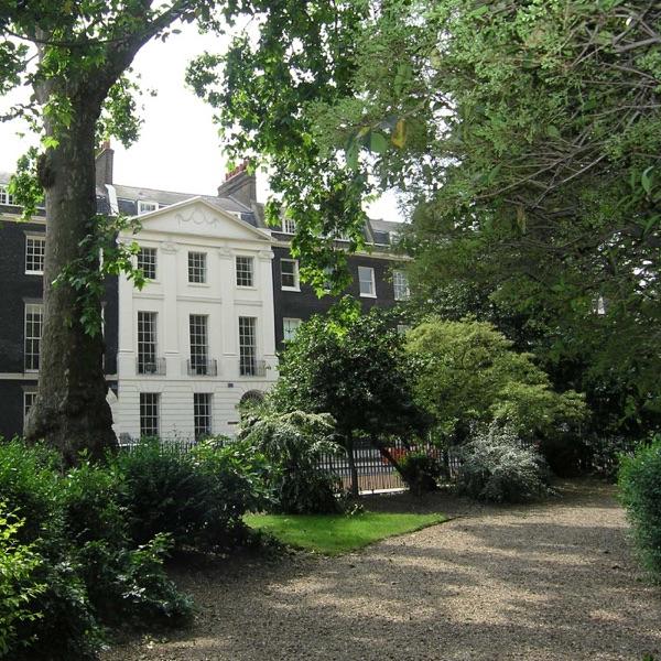 A Walk through Bloomsbury