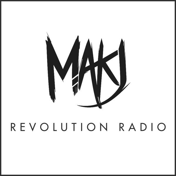 MAKJ - Revolution Radio 186
