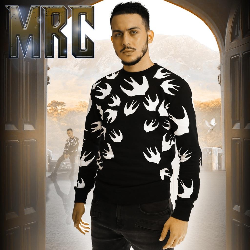 Personne peut m'arrêter - MRC,music,Personne peut m'arrêter,MRC
