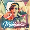 Simona Molinari - Maldamore artwork