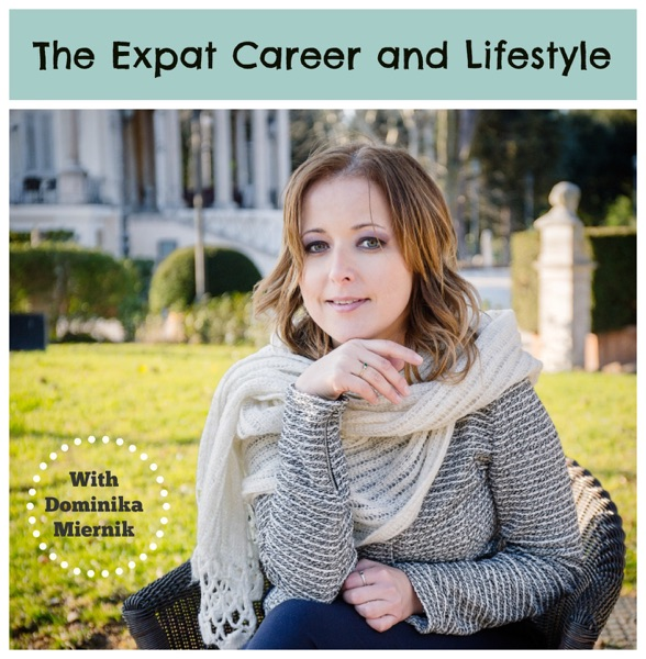 The Expat Career Lifestyle