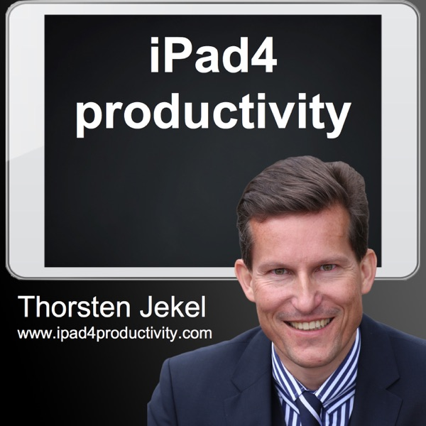ipad4productivity - Produktiver mit dem iPad im Unternehmen