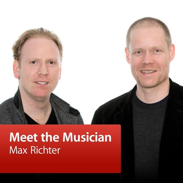 Max Richter: Meet the Musician