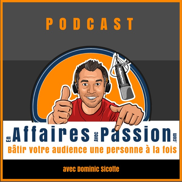 En Affaires Avec Passion