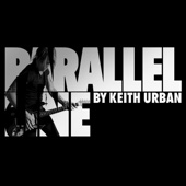 Keith Urban - Parallel Line artwork