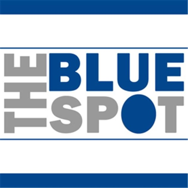 The blue spot by the blue spot on apple podcasts sciox Choice Image